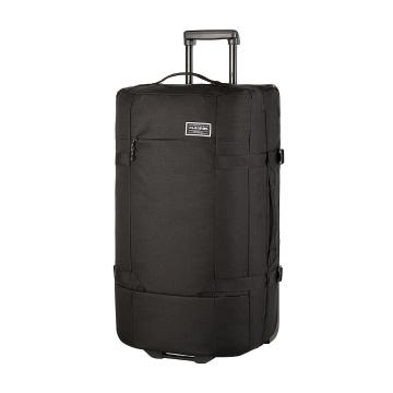 Dakine Split Roller Eq Travel Bag - 100L - Black