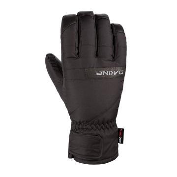 Dakine Nova Short Gloves - Black