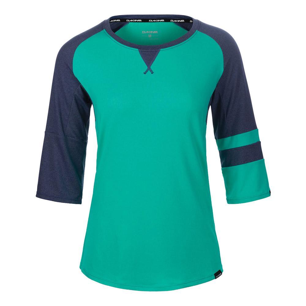 Women's Xena 3/4 Sleeve MTB Jersey