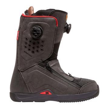 DC 2020 Men's Travis Rice Snowboard Boots - Black