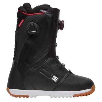 DC 2021 Men's Control BOA Snowboard Boots - Black