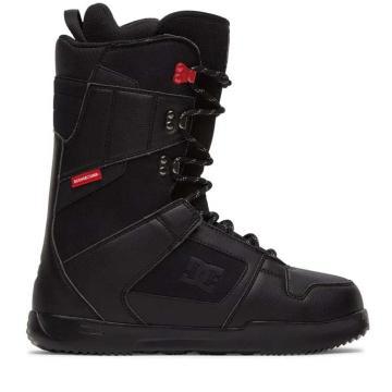 DC 2021 Men's Phase Snowboard Boots - Black