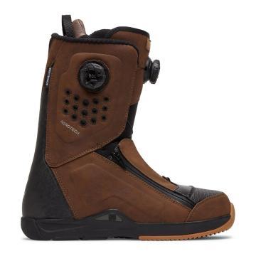 DC 2021 Men's Travis Rice BOA Snowboard Boots - Brown