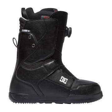 DC   Men's Scout Snowboard Boot - Black
