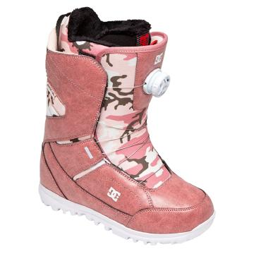 DC 2020 Women's Search Snowboard Boots - Rose