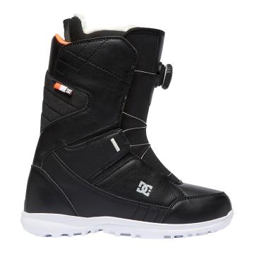 DC   Women's Search Snowboard Boot - Black