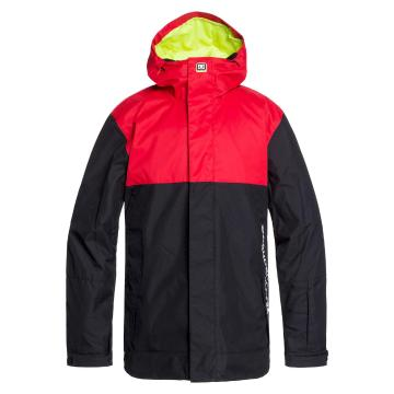 DC 2020 Men's Defy Snow Jacket
