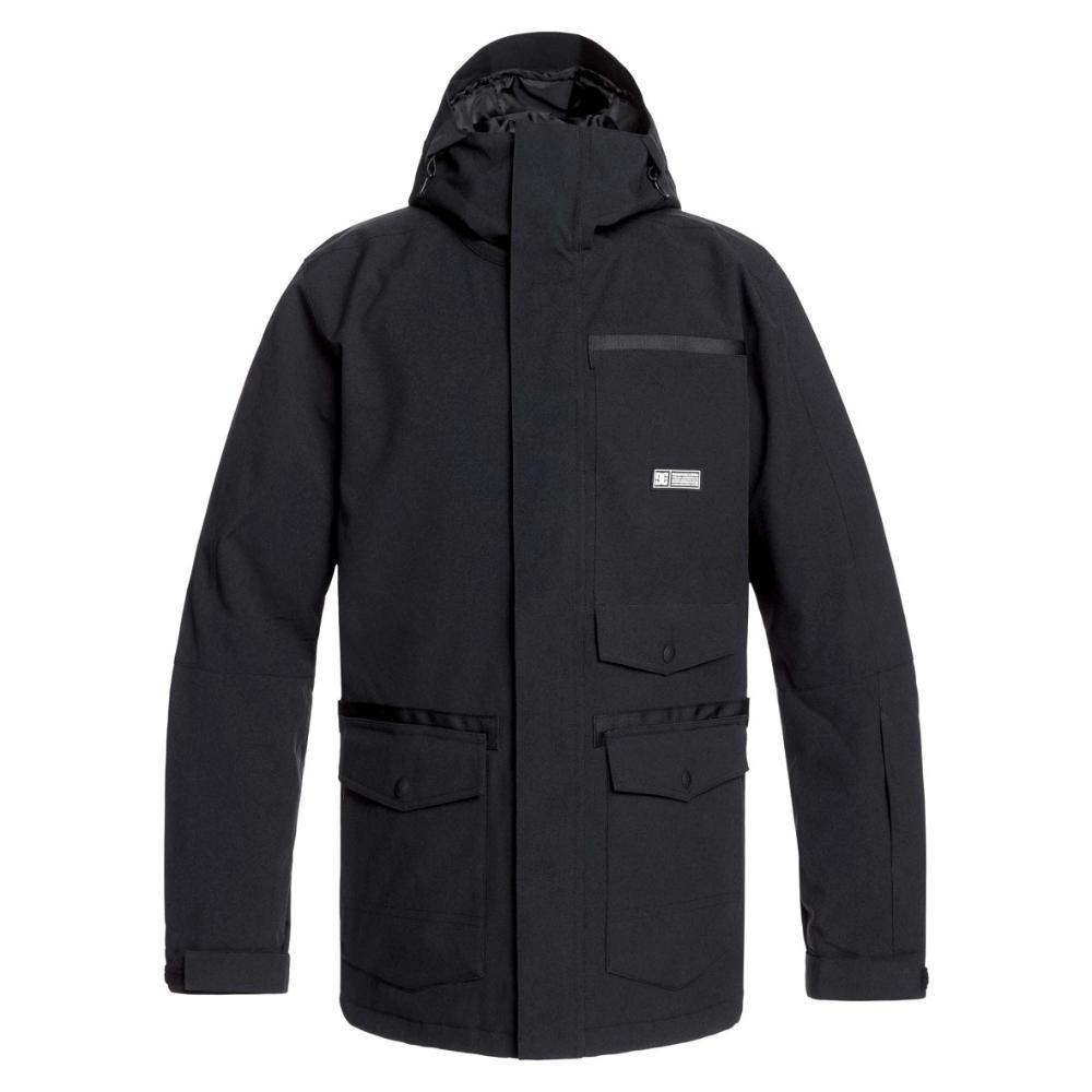 Men's Servo Snow Jacket