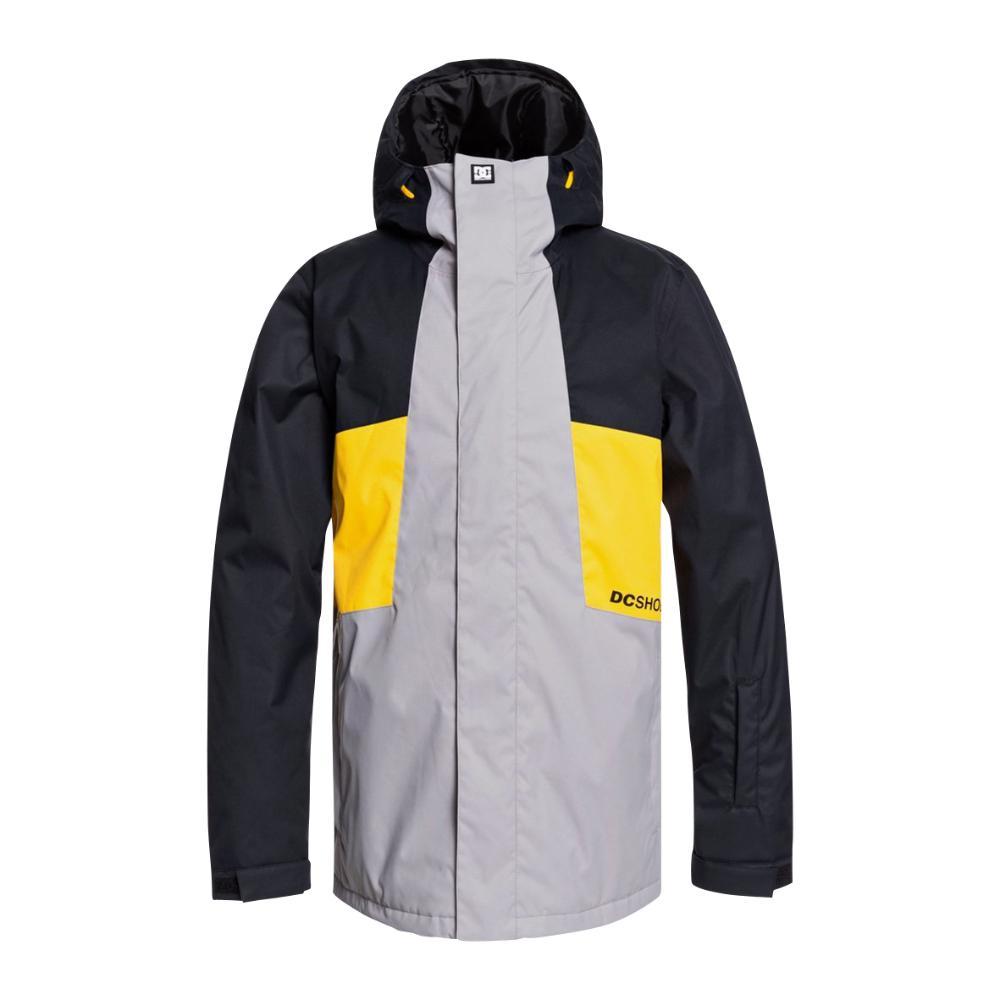2021 Men's Defy Jacket
