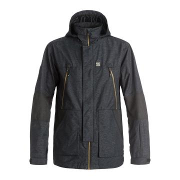 DC   Men's Command Jacket