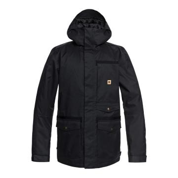 DC 2019 Men's Servo Jacket - Black