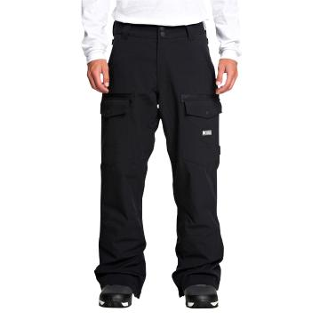 DC 2020 Men's Code Pants - Black