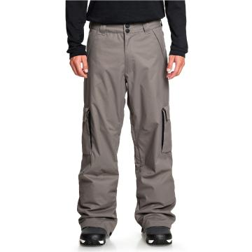 DC 2020 Men's Banshee Pants - Dark Gull Gray
