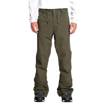 DC 2020 Men's Relay Pants - Olive Night