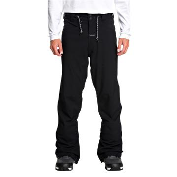 DC 2020 Men's Relay Pants - Black
