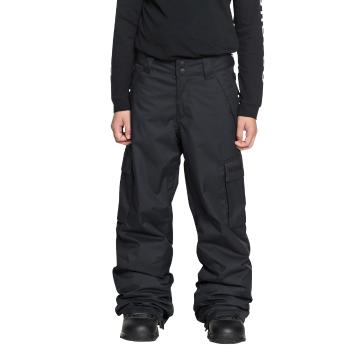 DC 2019 Youth Banshee Pants - Black