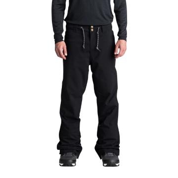 DC   Men's Relay Pant - Black