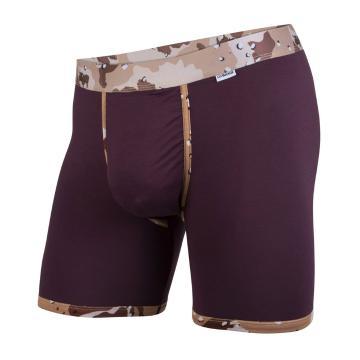 MyPakage Premium Yarn Dye Boxers