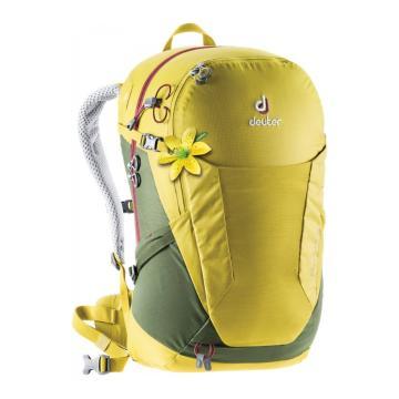 Deuter Futura 22SL Pack - Green Khaki