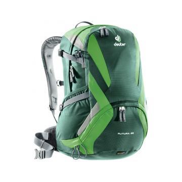 Deuter Futura Pro 28L Pack - Forest Emerald