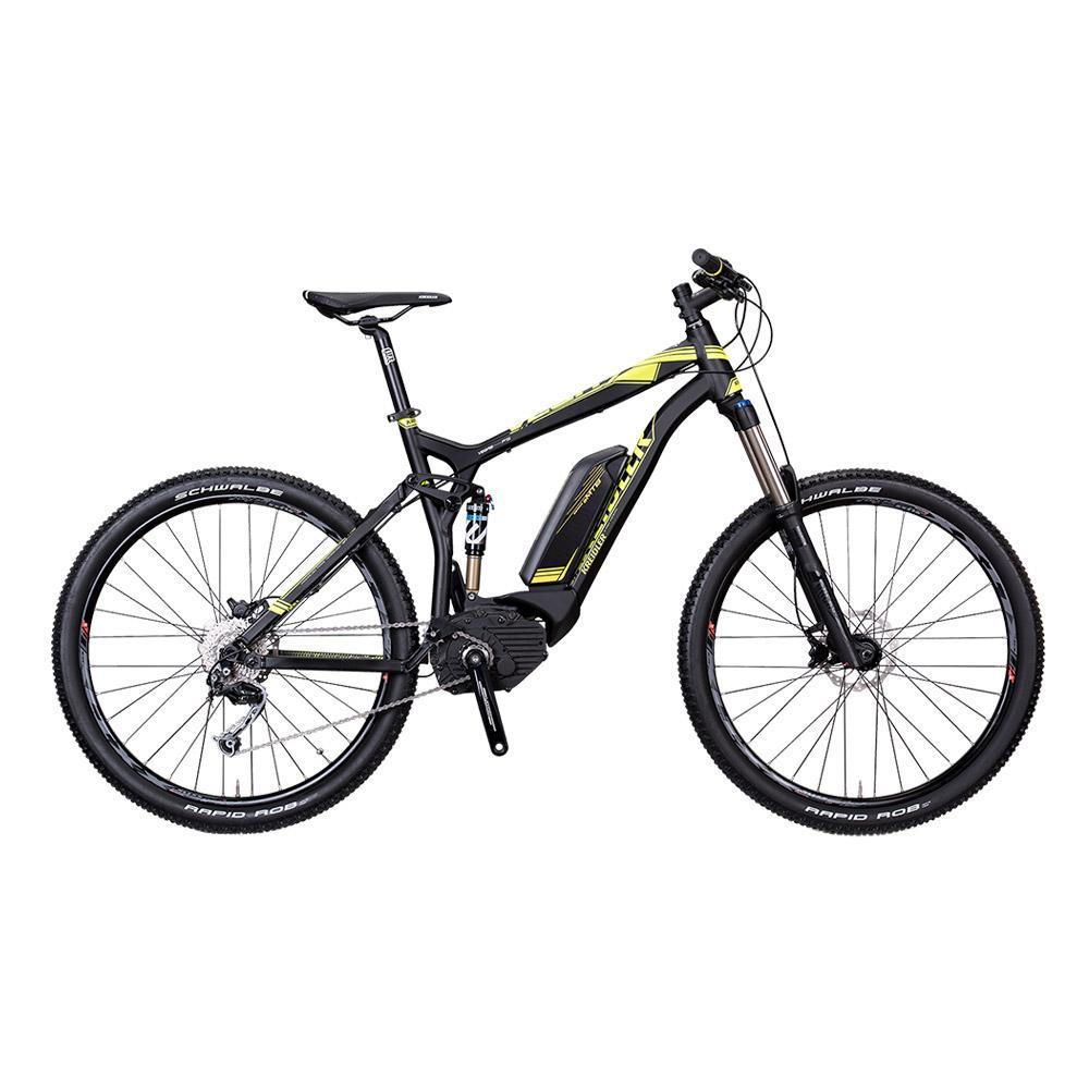 Las Vegas - 27.5 MTB E-Bike