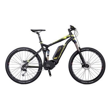 Kreidler Las Vegas - 27.5 MTB E-Bike