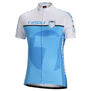 Tineli Women's Team Cycle Jersey - Blue