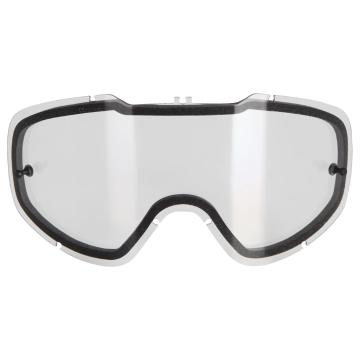 Dragon MDX2 Replacement Dual Lens - Clear AFT