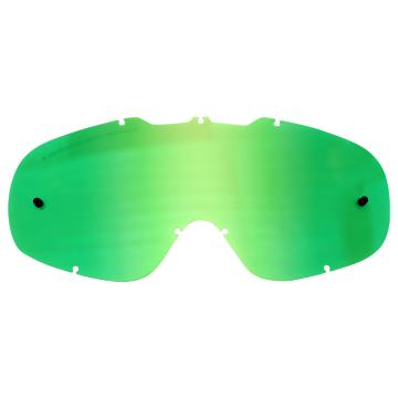 Dragon MDX2 Goggle Replacement Lens - Ionized  - Green Ion ATF