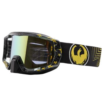 Dragon Vendetta Goggle - Rockstar/Gold Ion