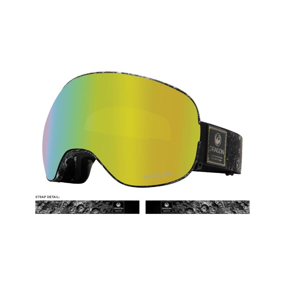 2020 X2 Snow Goggles