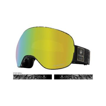 Dragon 2020 X2 Snow Goggles