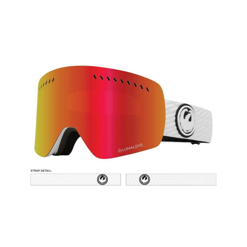 NFXs Snow Goggles