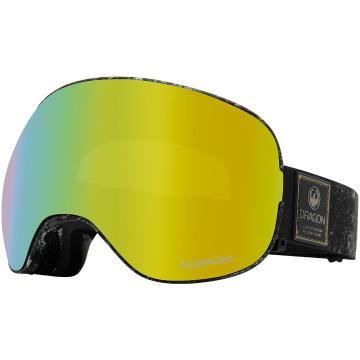 Dragon 2020 NFX2 Goggles