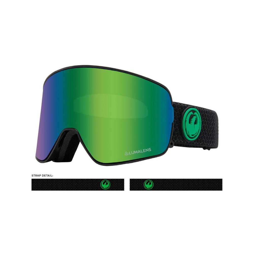 2020 NFX2 Asian Fit Snow Goggles
