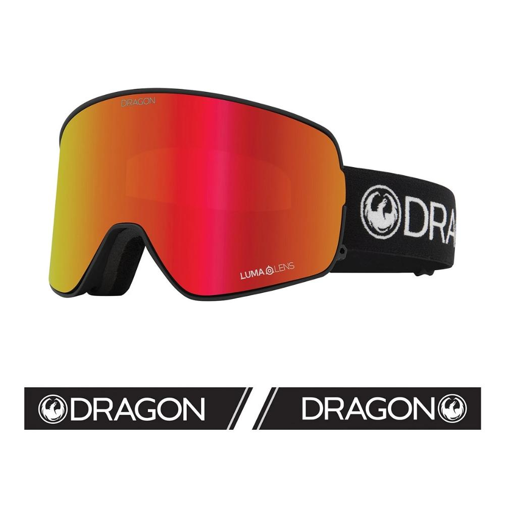 NFX2 Asian Fit Goggles