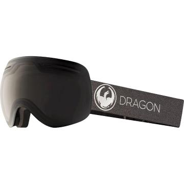 Dragon   X1 Photochromatic Snow Goggle - Photocromic Clear