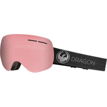 Dragon   X1s Snow Goggle Photochromatic - Photocromic Light Rose