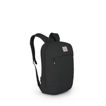 Osprey Arcane Large Day Pack - Stonewash Black