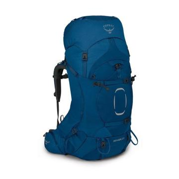 Osprey Men's Aether 65 Pack - Deep Water Blue