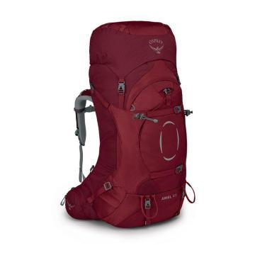 Osprey Women's Ariel 65 Pack - Claret Red