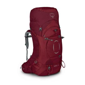 Osprey Women's Ariel 65 Pack - Claret Red