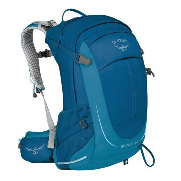 Osprey Women's Sirrus Pack - 24L - Summit Blue