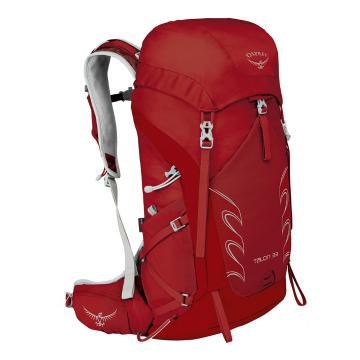Osprey Talon 33 Pack - Martian Red