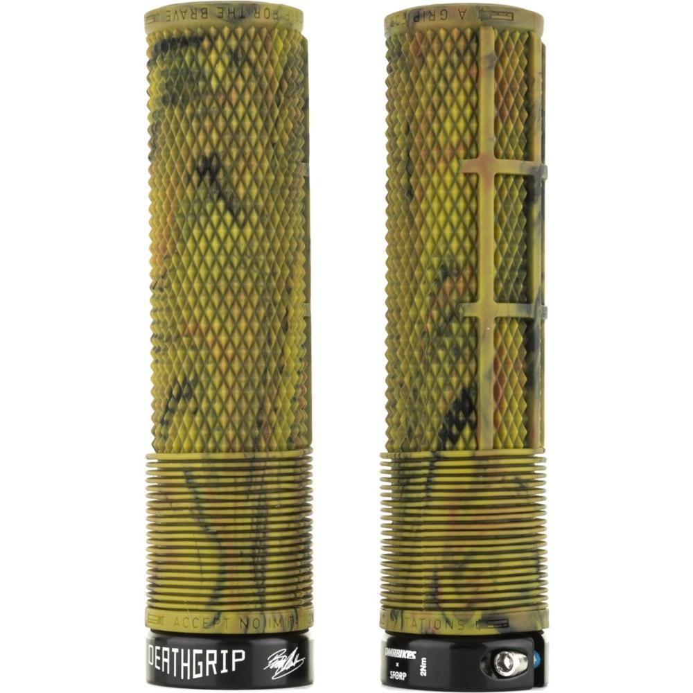 Brendog DeathGrip MK2 - Thin Flangeless