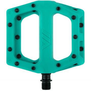 DMR V11 Pedals - Turquoise