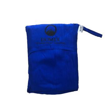 Domex Silk Bag Liner - Dark Blue