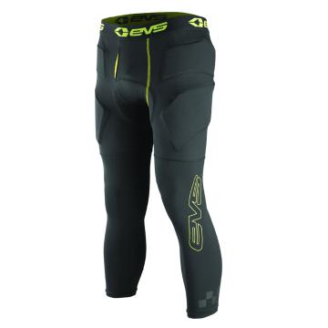 EVS Tug Impact 3/4 Pants - Black