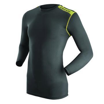EVS TUG Long Sleeve Shirt - Black
