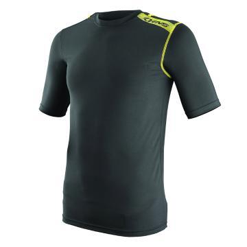 EVS Youth TUG Short Sleeve Shirt - Black